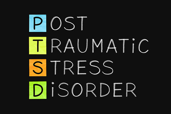 PTSD Study